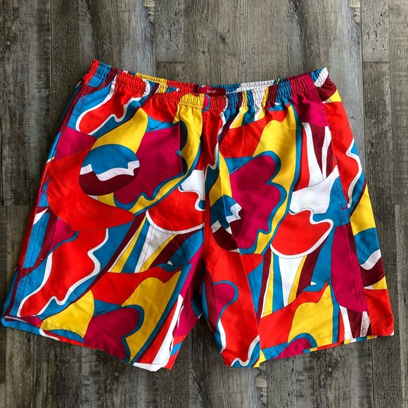 4bcff8bc3b Supreme Shorts | Authentic Swim Nwot Size Large | Poshmark